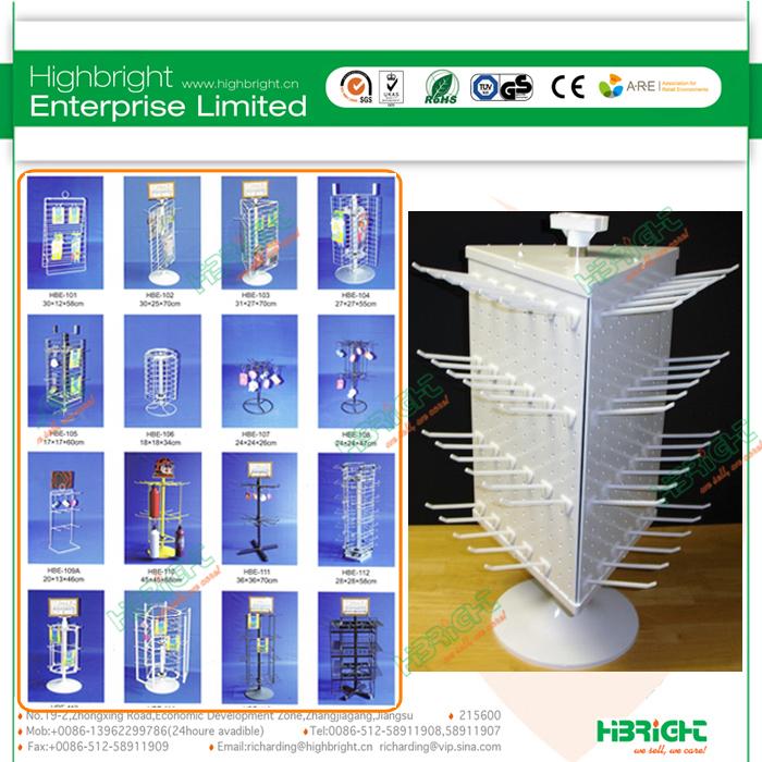 Accesorios de metal supermercado display estanteria - Accesorios para supermercados ...