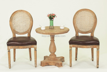 Surprising Wood Carving Rattan Back Coffee Room Sets Leather Dining Chair Ch 211 3 Dt 978 Oak Buy Leather Dining Chair Curved Back Dining Room Chairs Leather Gmtry Best Dining Table And Chair Ideas Images Gmtryco