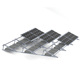PV Mounting Bracket Roof Mount Solar Tracking System