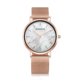2018 New Arriving Fashion Lady Watch 3ATM Waterproof Japan Movement Stainless Steel Wrist Watches Women