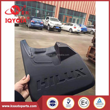 High Quality fixed gear mudguard for HILUX REVO 2015-