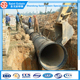 DN 200 ISO 4179 Ductile Iron Pipe widely used in various