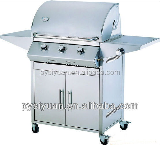 Commercial Bbq Grill Manufacturers In India Disposable With Ce Made China
