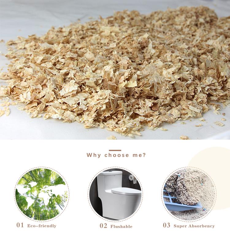 100% טבעי עץ נסורת לחיות מחמד חול אבק משלוח לאוגר, חיות קטנות