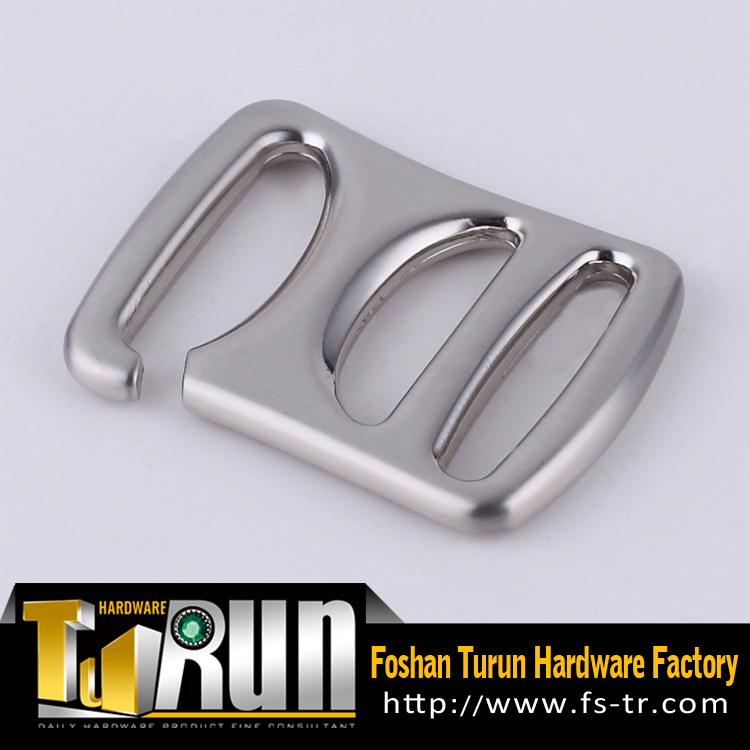 Metal strap buckles shoulder buckles for bags