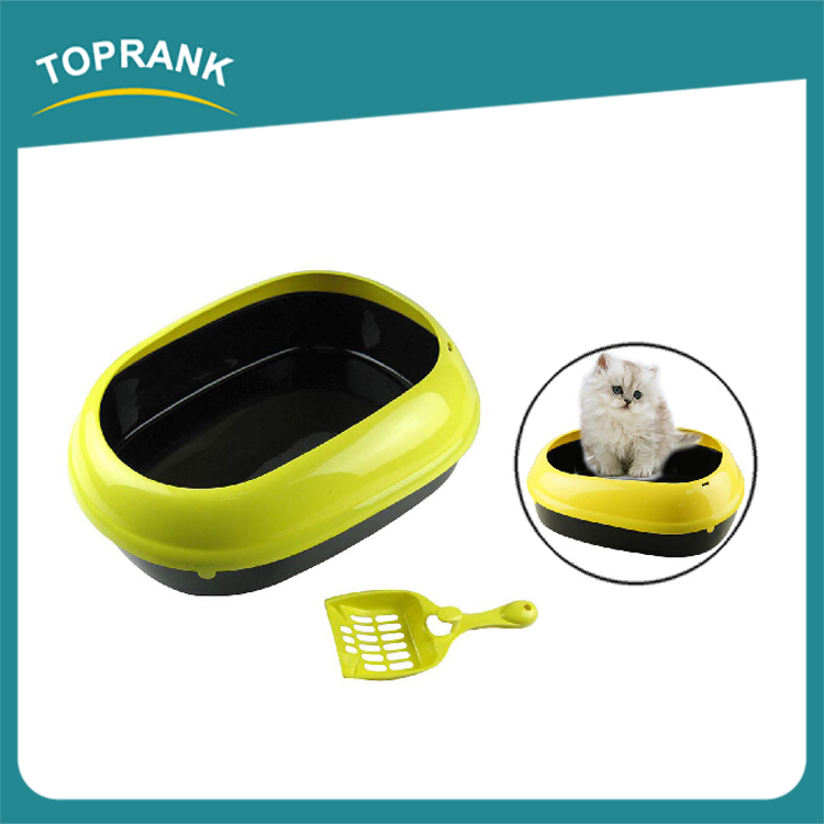 Simple Cheap High Quality Made in China Plastic Hidden Litter Box Furniture