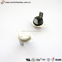 Electric heater warmer Bimetallic Thermostat Emerson 36T