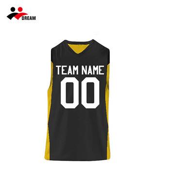 Custom Syracuse 6xl Black And Yellow Basketball Jersey Buy Basketball Jersey Black And Yellow Custom Syracuse Basketball Jersey 6xl Basketball