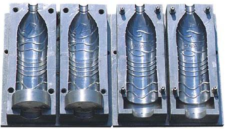 10l 20l 18 9l Water Pe Pp Pet Blow Bottle Mold Preform