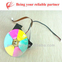 high-quality definition with DMD chip for projectors of color wheel