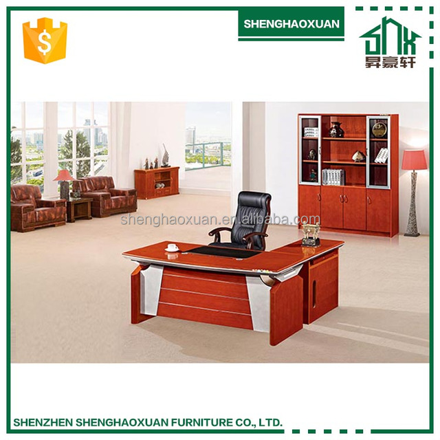 MDF type Antique/Modern stylish office furniture Office furniture desk - Types Antique Desks-Source Quality Types Antique Desks From Global