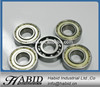6001zz miniature ball bearing loose ball bearings