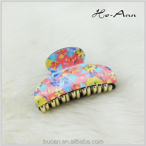 The Italian style Hairclips Girls Hair Accessories