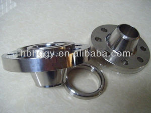 weld neck flange weight/carbon steel a350 lf2 flange