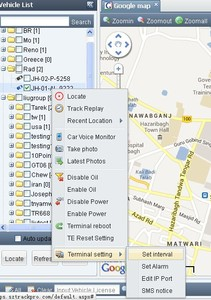 Gps Tracking System Software, Gps Tracking System Software