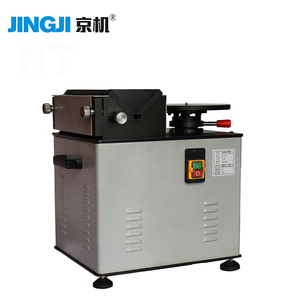 multifunctional composite chamfering machine GD-900 deburring and chamfering machine