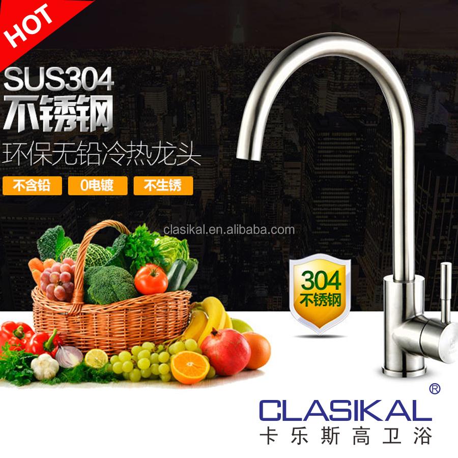 Großhandel küchenarmatur mit dusche Kaufen Sie die besten ...