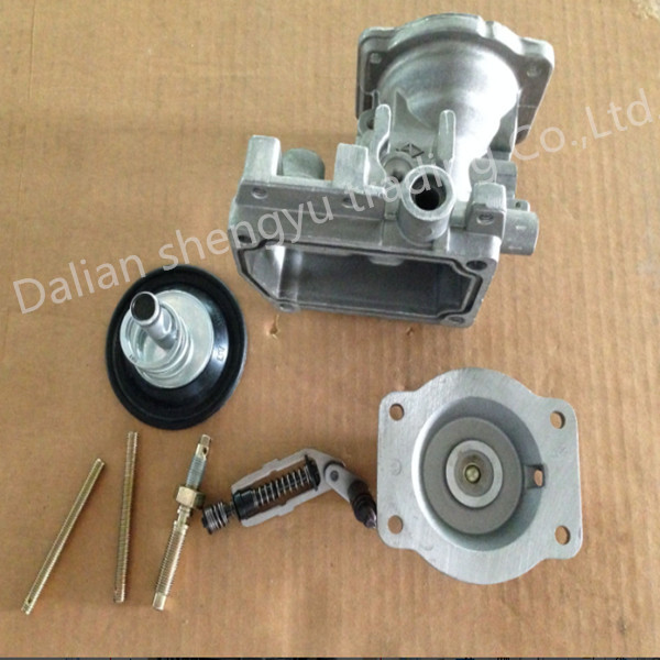 Pump Cover 2 467 135 205 For Ve Pump Assembly 0460415992