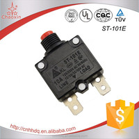 Good Quality Thermal Overload Protector Magnetic Circuit Breaker