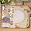 MINI DIY Scrapbook kit,MINI DIY photo album,MINI Scrapbooking