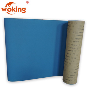 Zirconia Sanding cloth roll for belt use