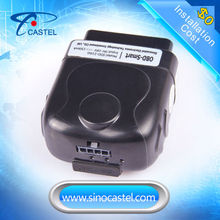 Small GPS Transmitter automatic vehicle location