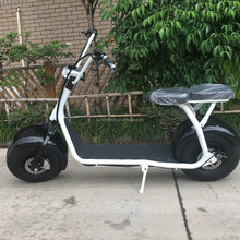 Sunport trade assurance hot sale citycoco 2017 newest 2000w electric scooter