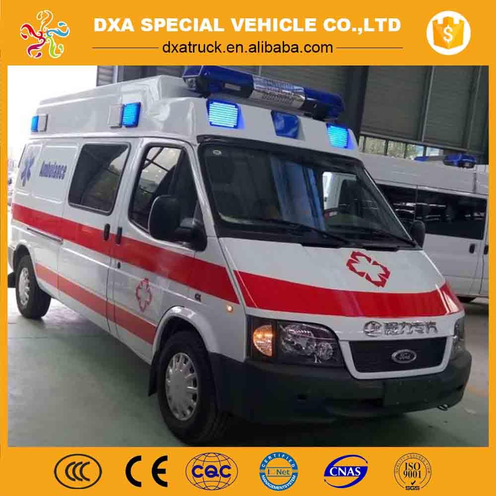 Foton ambulance foton ambulance suppliers and manufacturers at alibaba com
