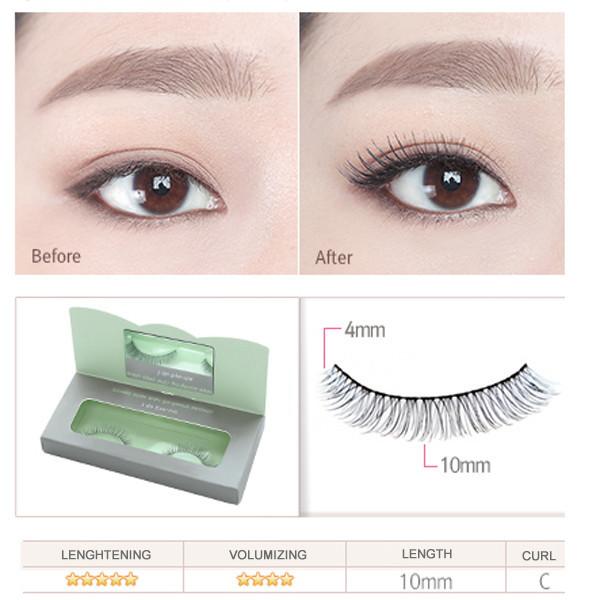 Piccasso Eyeme 36 False Eyelashes Buy Kpop Eyelashes Product On
