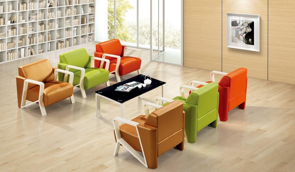 wholesale living room furniture modern black colour