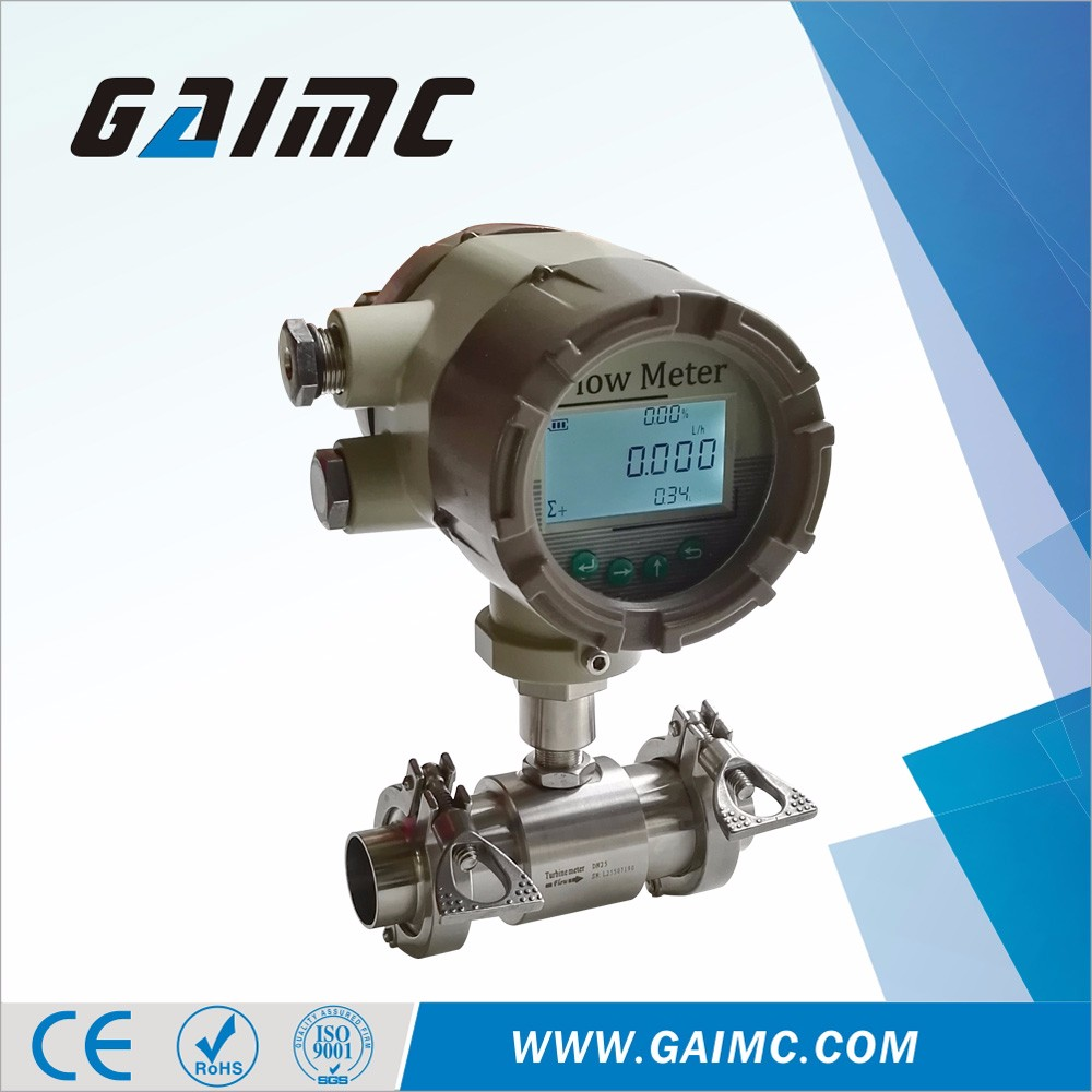 turbine gass flow meter Cox precision gas flow meters are designed for precise and repeatable flow measurement of all compressible fluids, with the added benefit of minimal pressure loss to.