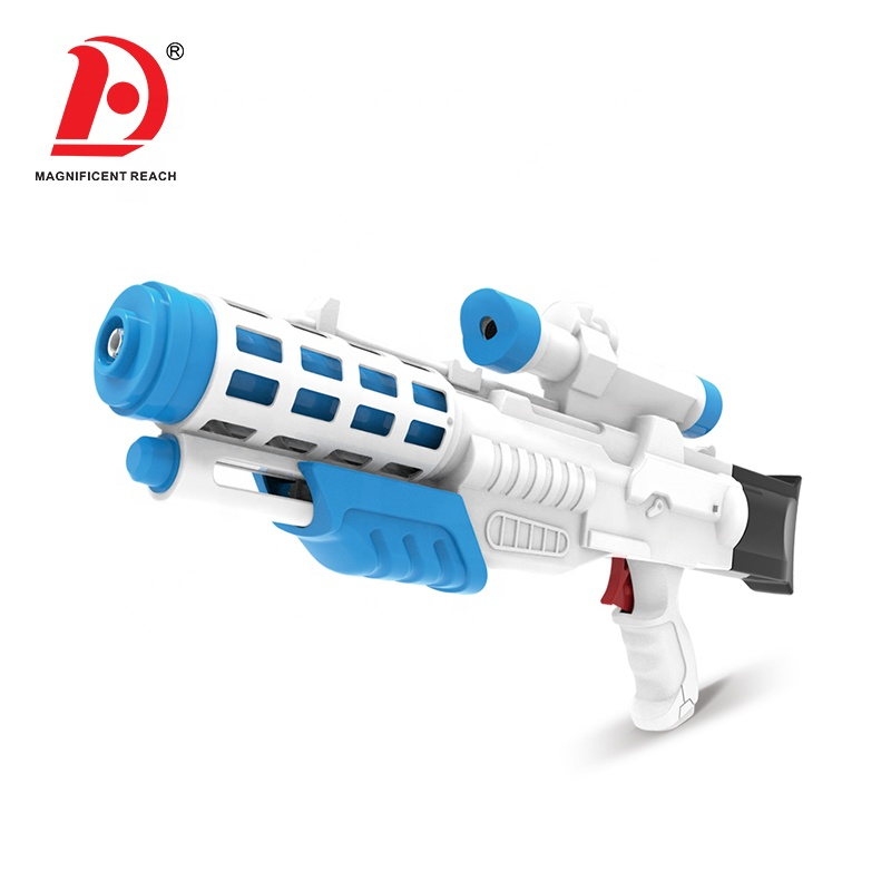 HUADA 2020 Summer Hot Products Children Essential Toys High Pressure Beach Squirt Water <strong>Gun</strong>