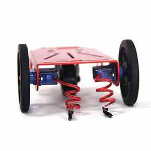 STEM Science Educational Robotic Platform Educational Robotic Car