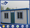 ISO SGS Certification Prefab Container Homes