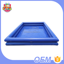 Wholesale Price First-Rate Quality Square Deep Lap Pool Inflatable Swimming Pool
