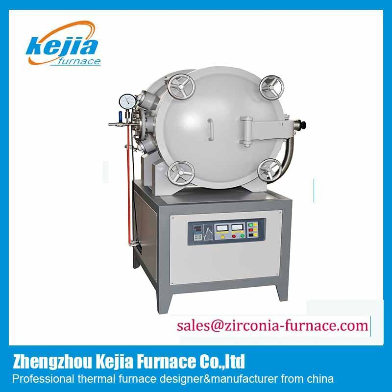 high temperature touch screen vacuum quencher with CE certificated for sale