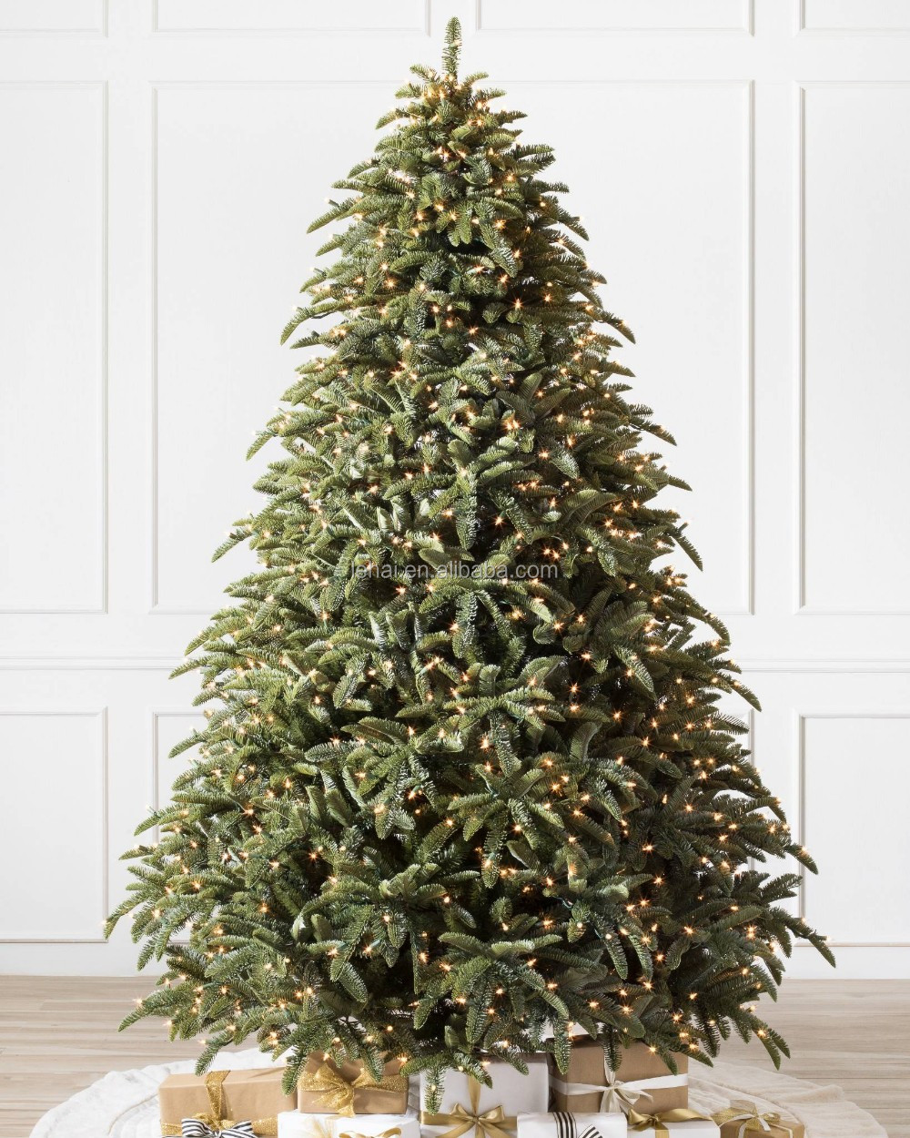 Xmas Tree White Pink Blue Green Color Customized Design Party Home Decorations Pre Lit Outside Christmas Tree Artificial Buy Christmas Artificial Christmas Tree Pre Lit Collapsible Dense Twig Slim Green Giant Christmas Tree