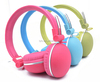 2016 New Colorful Bluetooth Stereo Headphone wireless headset