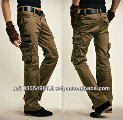 80d93d66eb Cargo Pants - Buy Cargo Six Pocket Pants,Long Cargo Pant,Cargo ...