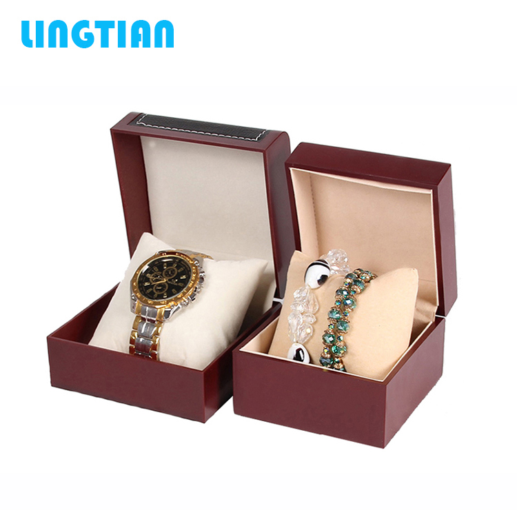 LINGTIAN Custom Logo Design Cardboard Package Box / Paper Packing Box