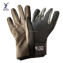 Cold weather full finger bike kevlar cycling winter motorcycle sport gloves