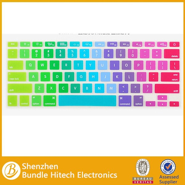 Silicone Skin For Laptop 15