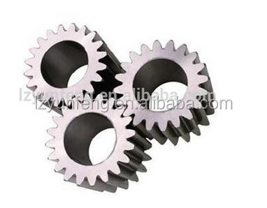 High quality brass spur gear