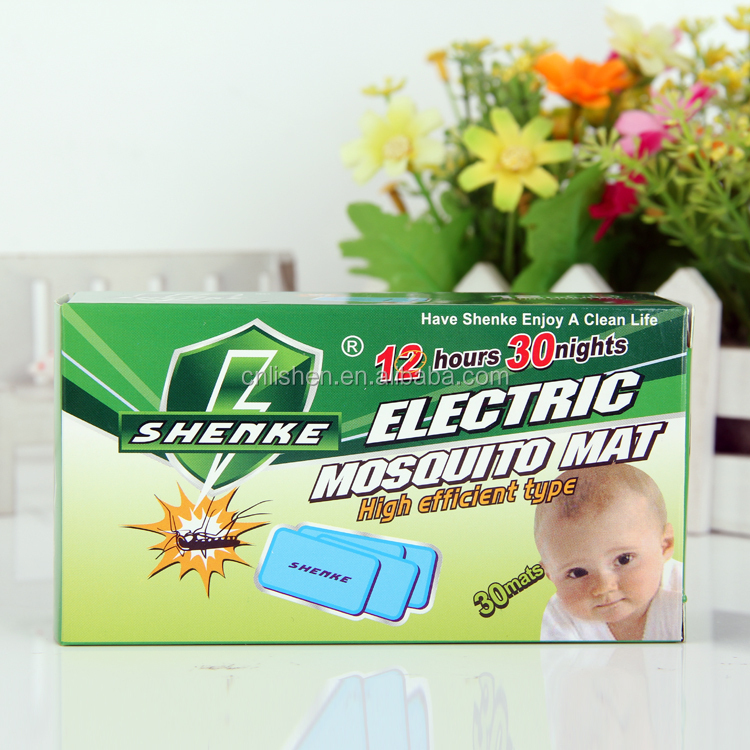 Shenke Brand High Quality Indoor Electric Mosquito