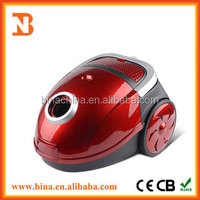 2014 Bagged Vacuum Cleaner for Carpet
