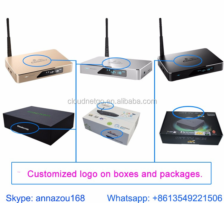 Factory Bulky Buy Android 4K Android TV Box with 4G LTE /3G WCDMA Wireless Module Inside