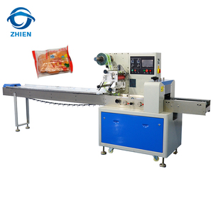 Hot Sale Model No.ZE-320B Rotary Pillow Packing Machine