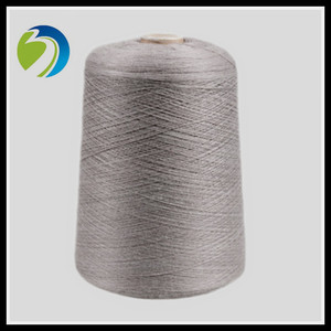 hand knitting acrylic wool blended yarn cheap price