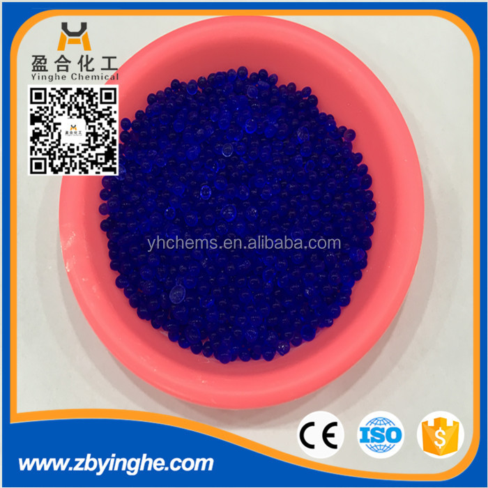 YH high quality Silica gel desiccant ball for transformer