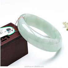 New arrival High Quality A Grade Jade Bangles Pure Natural Jade Bangle
